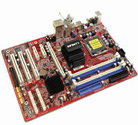 Circuit-board-assembly